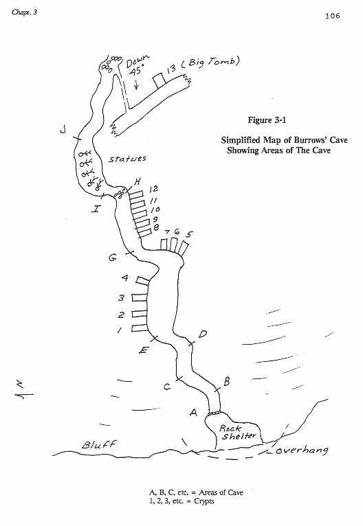 maps4 - LA CUEVA DE BURROWS.